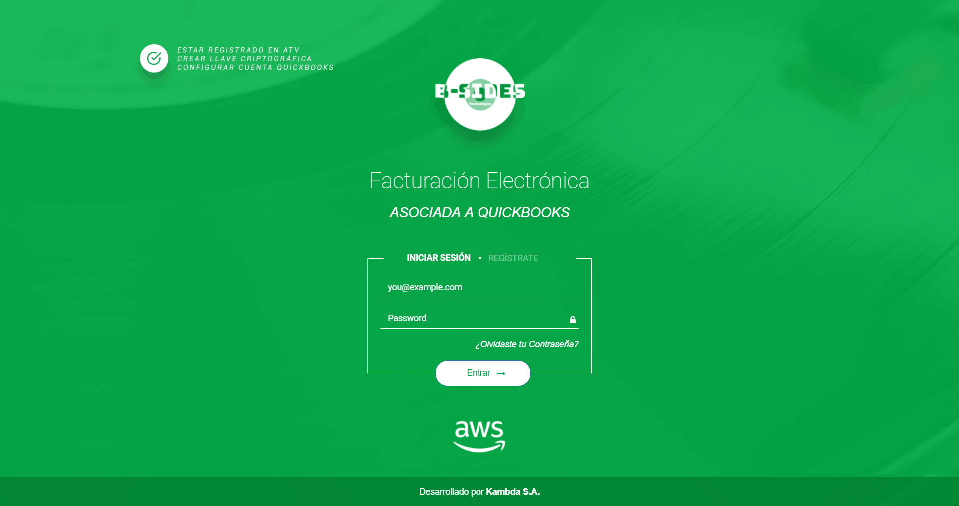 Digital Invoicing with Quickbooks