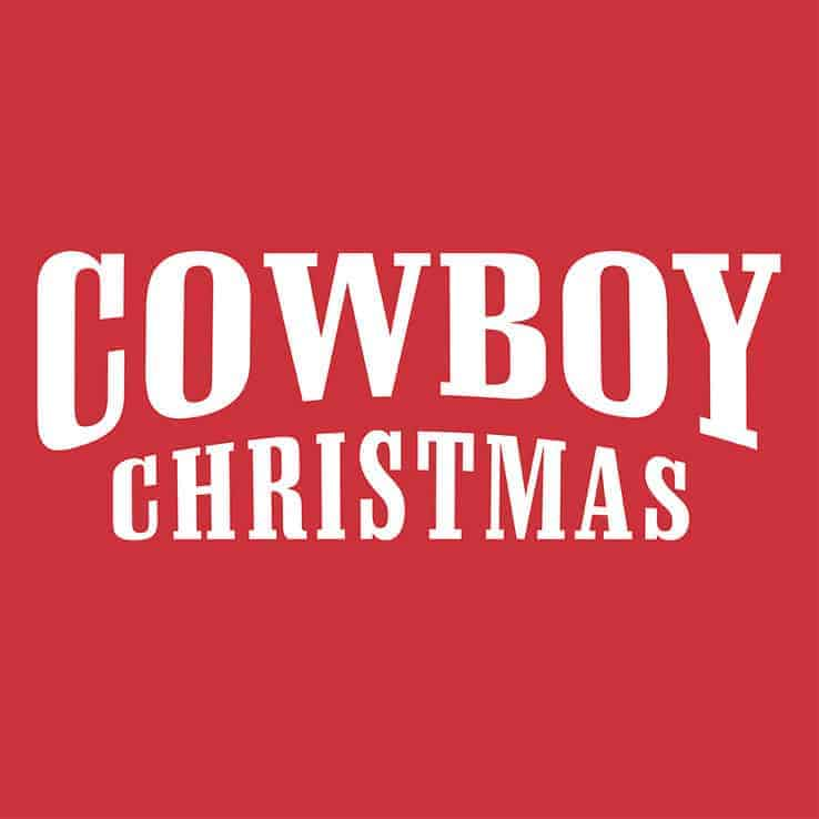 Cowboy Christmas Android App