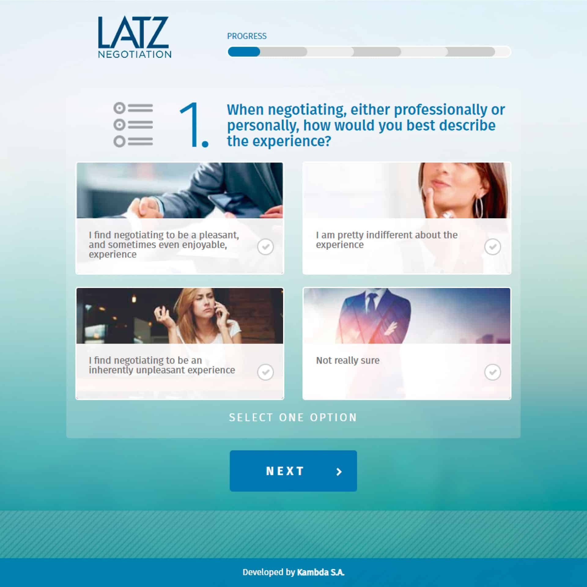 Latz Quiz