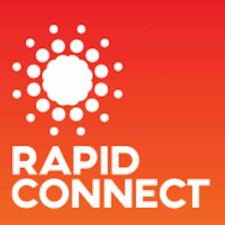 Rapid Connect iOS App